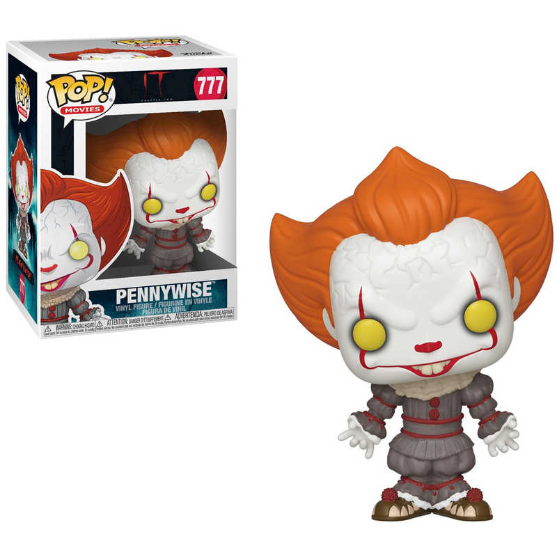 Pop! Vinyl: It - Pennywise (with Open Arms)