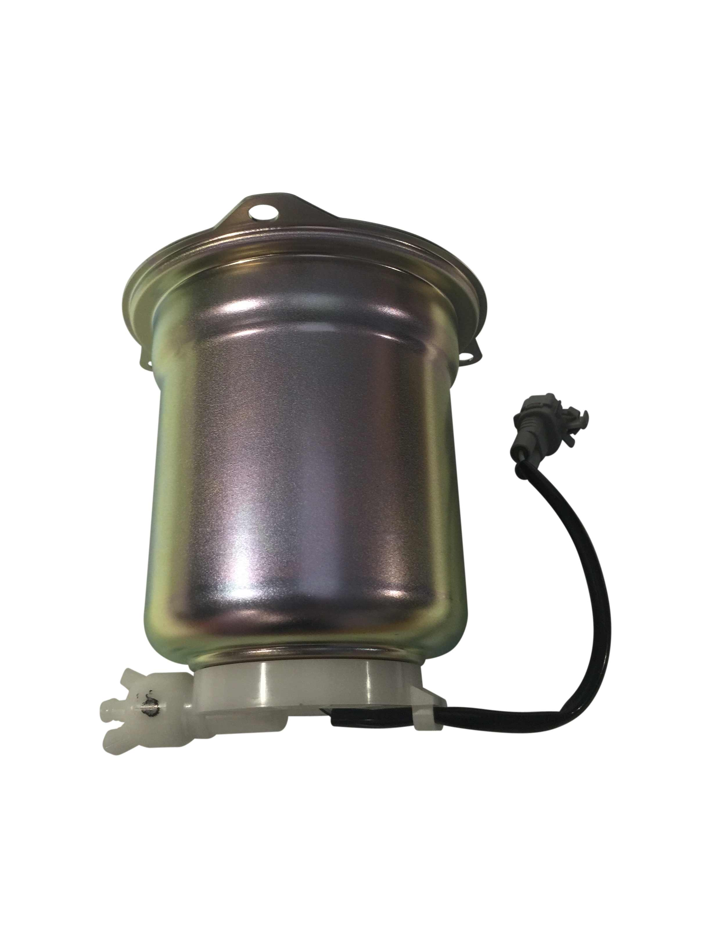 Fuel Filter Location On 2009 Toyota Camry Housing Suitable For Landcruiser Vdj 45l V8 Turbo Diesel Genuine