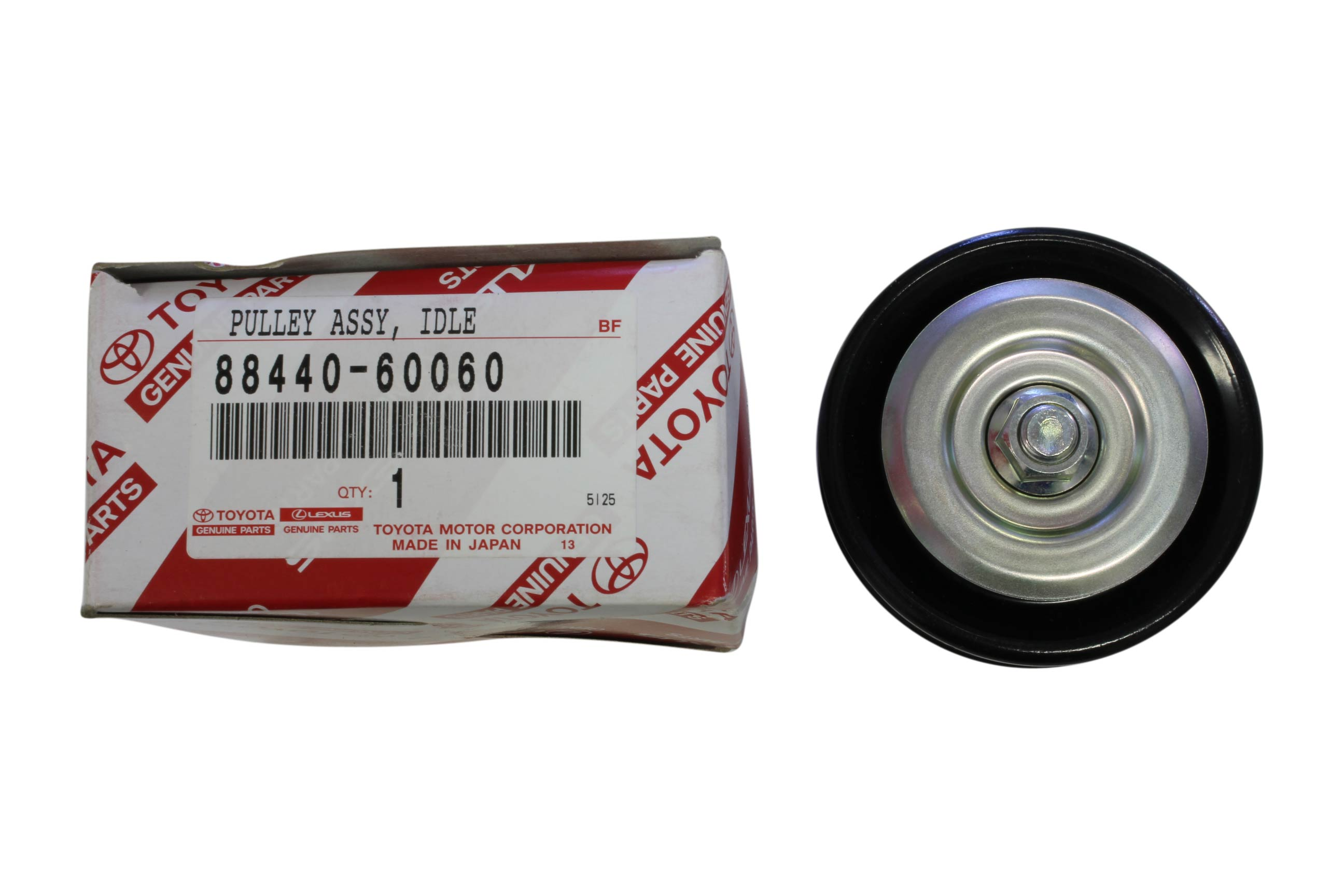 genuine plugs parts kkb denso spark toyota product