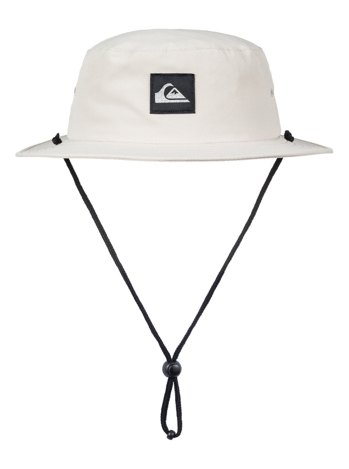 2fe6c7aa48bd0 ... discount code for quiksilver bushmaster light bucket spring summer sun  hat with chin straps xl 5d756