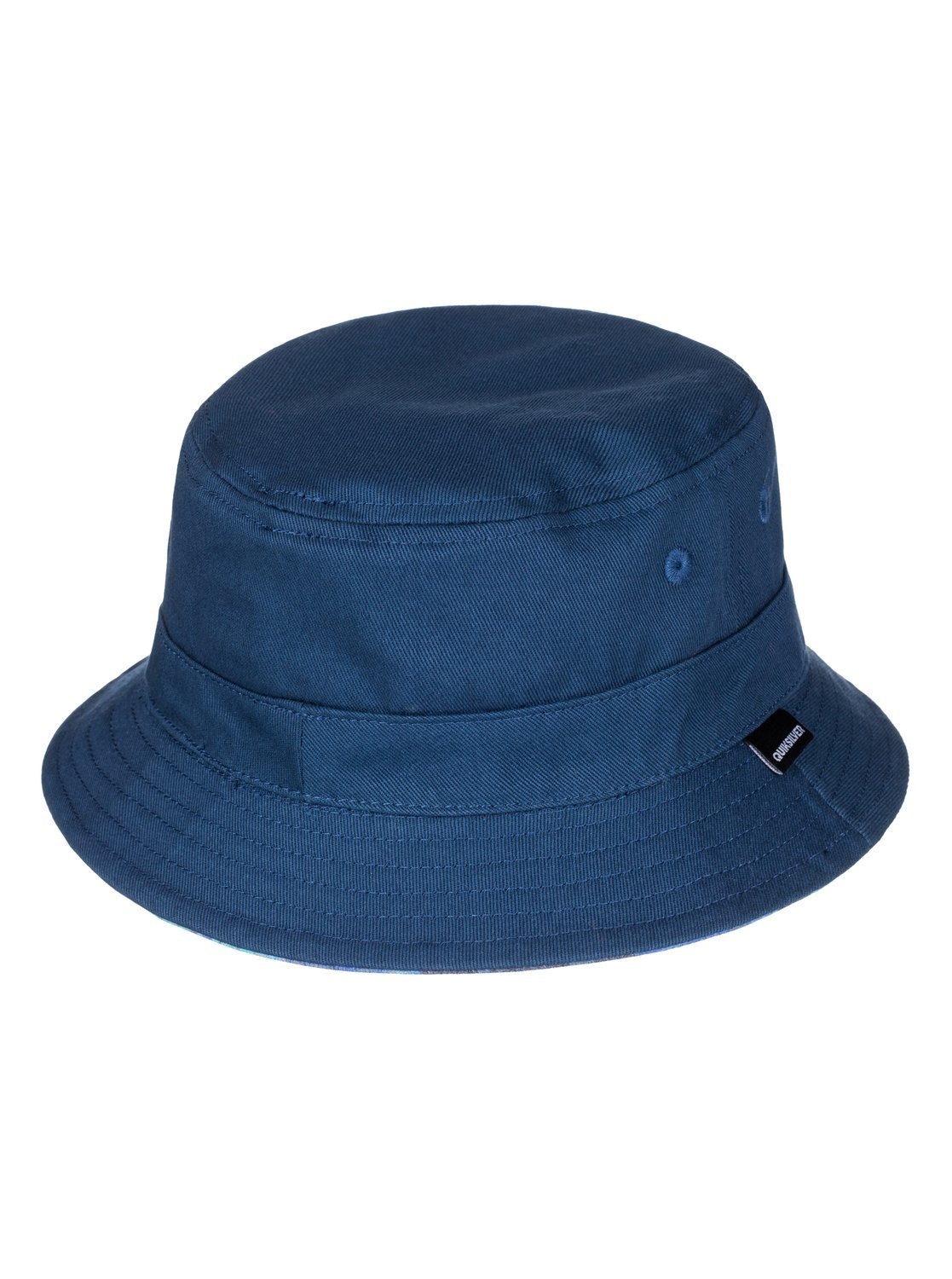 7d35b7313be ... sweden quiksilver mystery reversible summer bucket hat for baby  aqiha03033 b4b20 26523