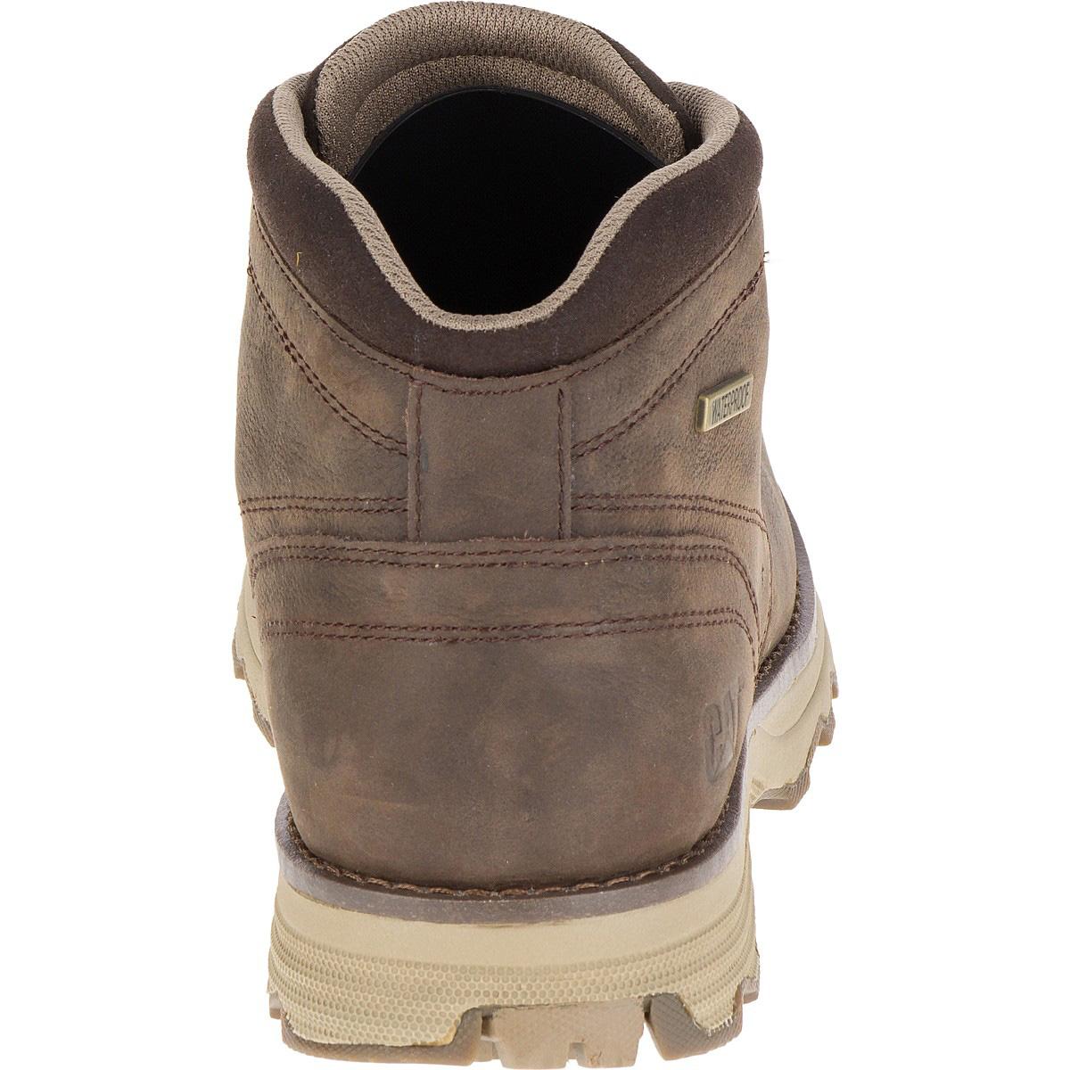 5453091f CAT Footwear Men's Caterpillar Elude Waterproof Boot Shoe | eBay
