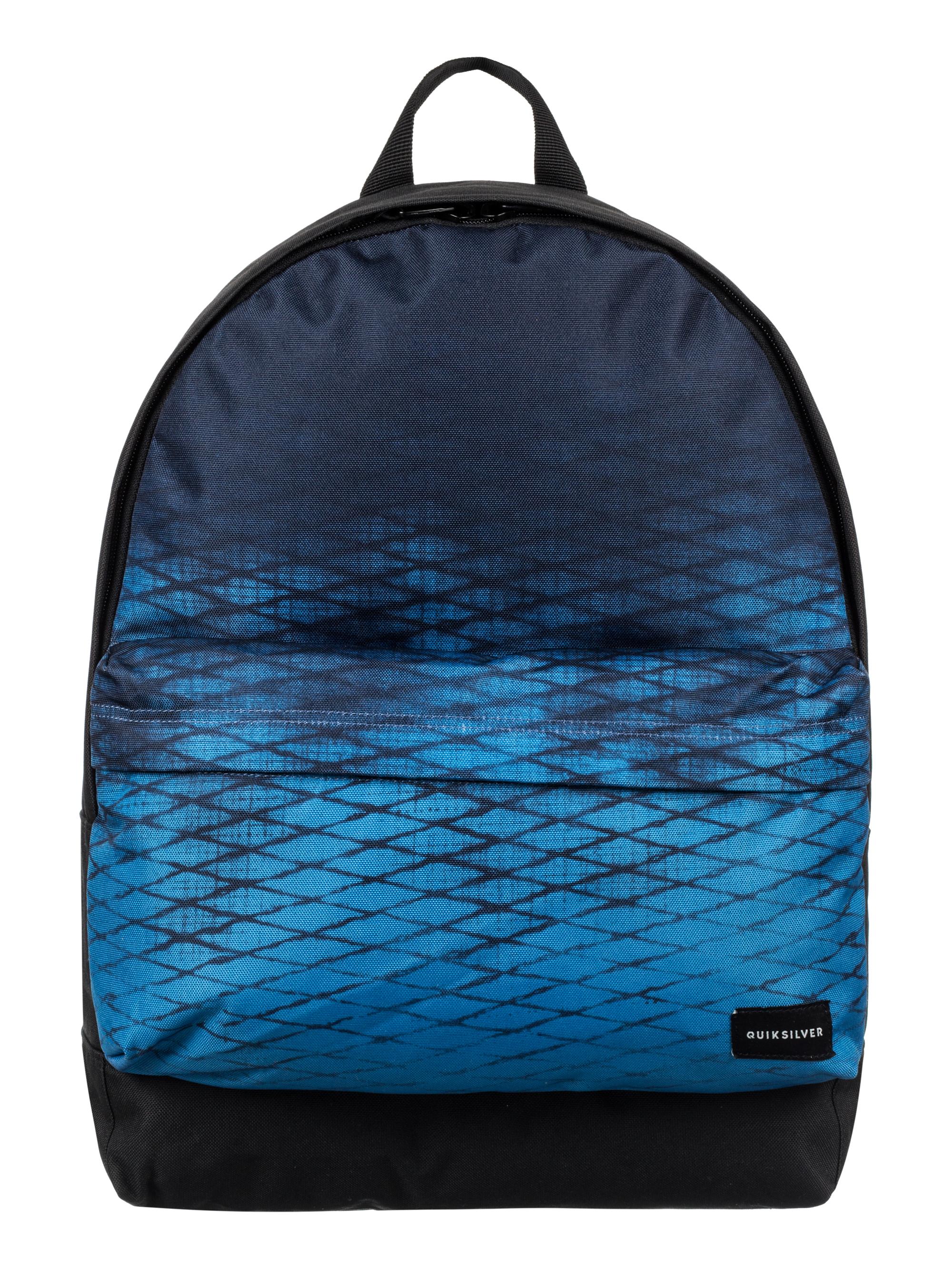 Quiksilver Men\'s Everyday Poster Modern Rucksack Backpack Kta8 ...