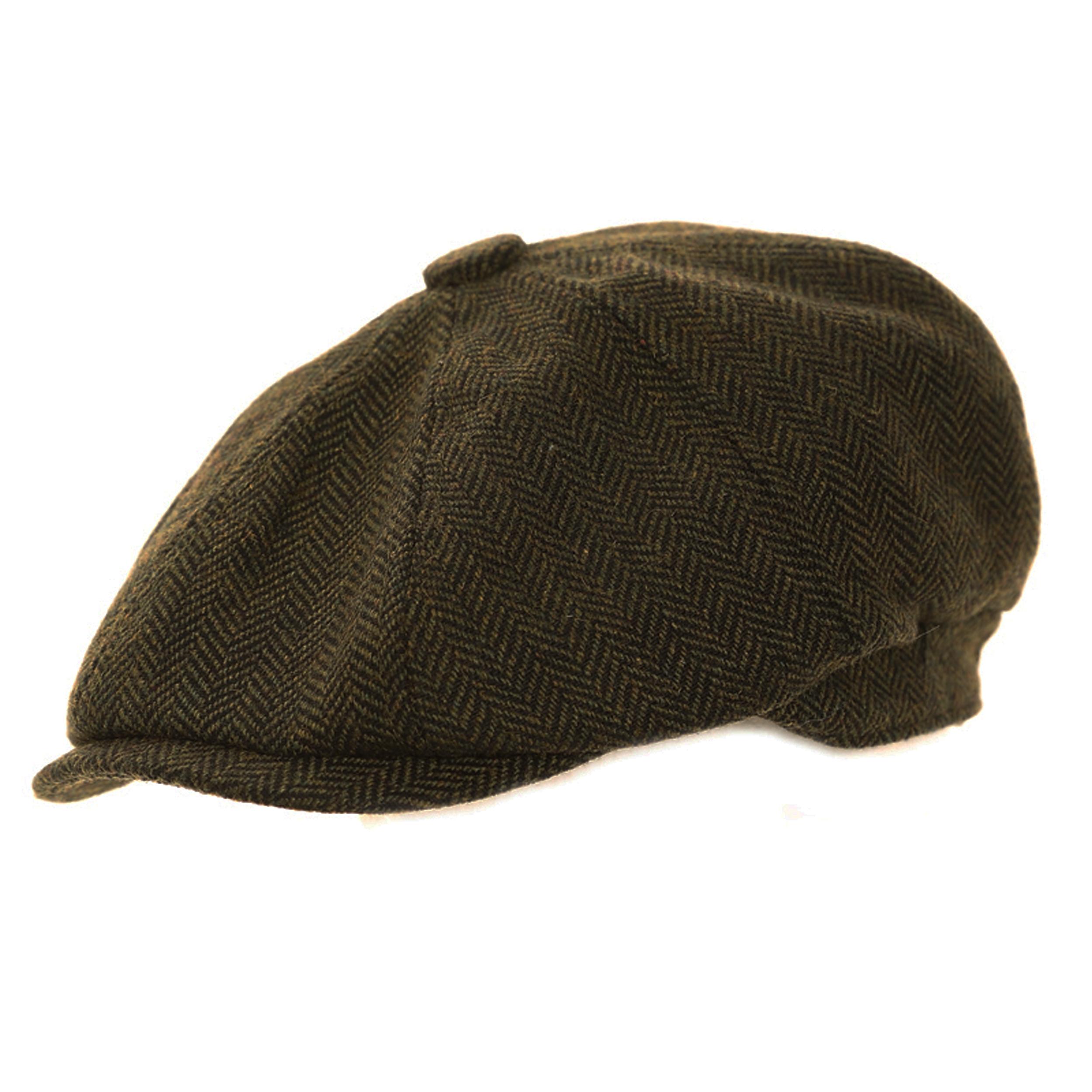 238caf014107 Harris Tweed Hats Flat Caps made in the UK , Irish Wool Socks