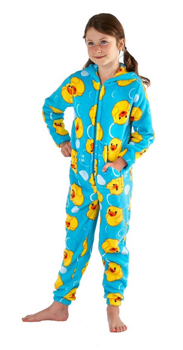 auswahl von herbst winter warme jungen m dchen kinder schlafanzug onesie ebay. Black Bedroom Furniture Sets. Home Design Ideas