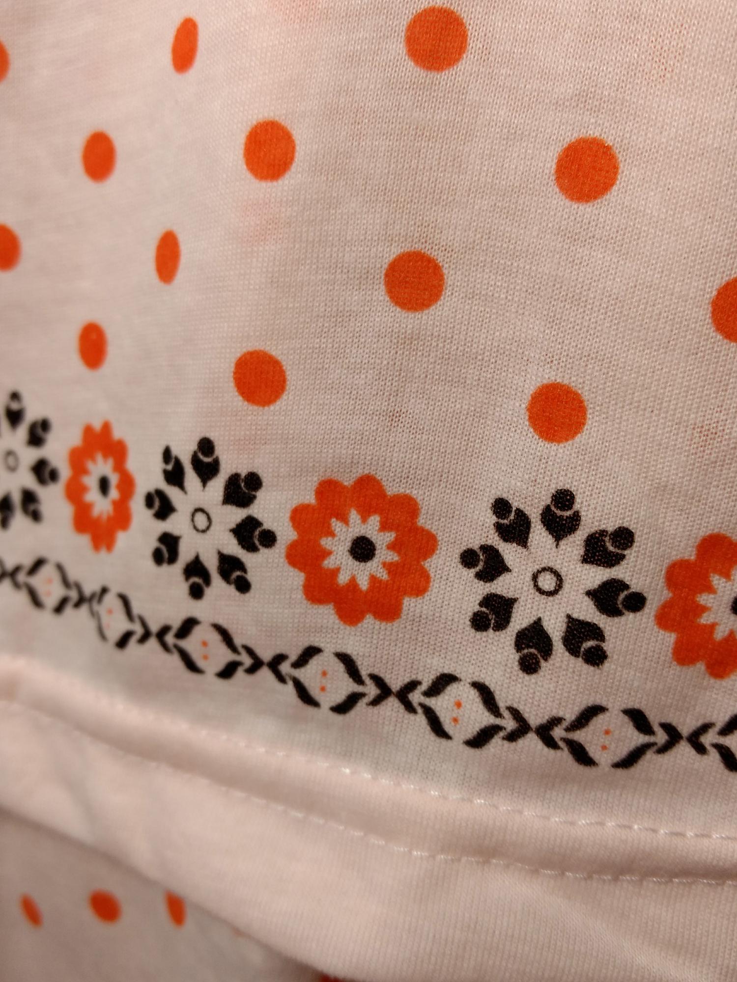 - 2XL 8 26 Lucky Women/'s Polka Dot 3//4 Bottoms Pyjama Set with Eye Mask S