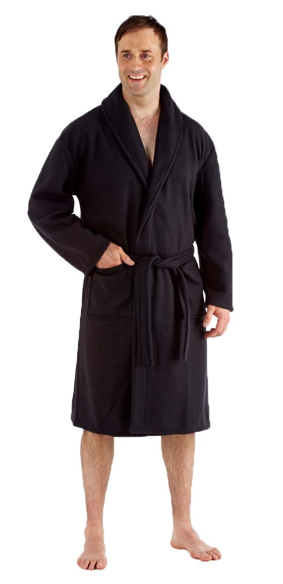 Huge Selection Of Autumn Winter Warm Mens Dressing Gowns
