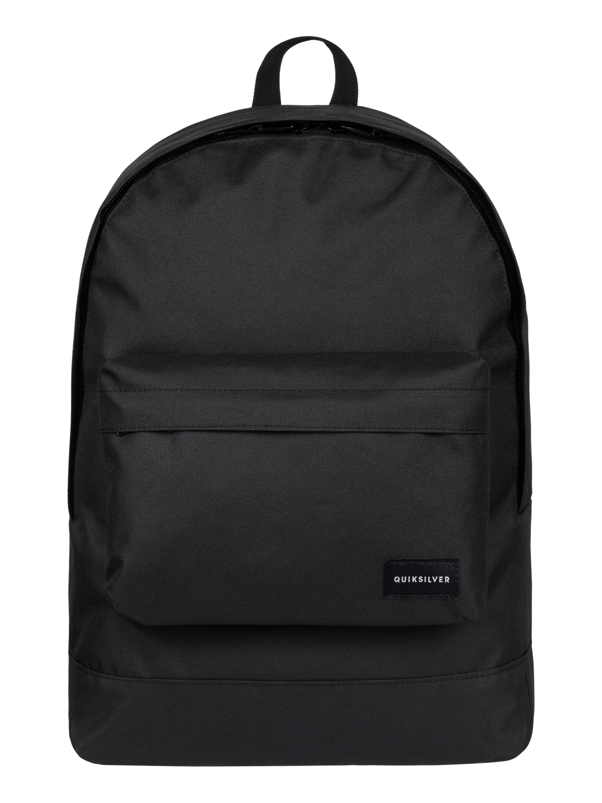 quiksilver everyday poster backpack black eqybp kvj0 school