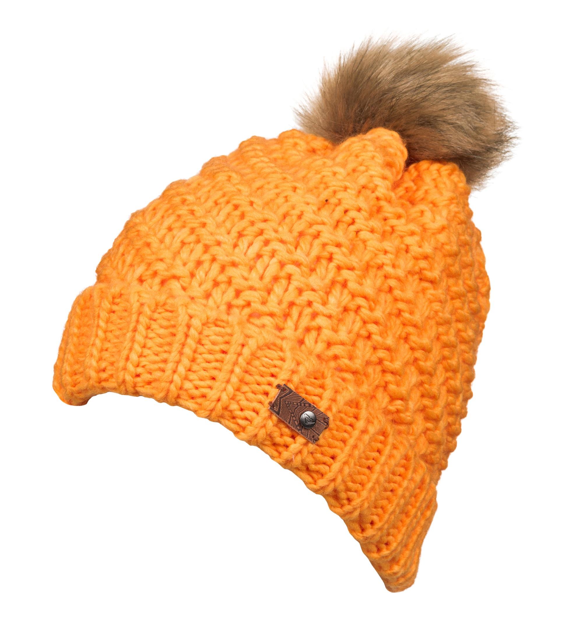 16fb8cbbbafc8 Roxy Women s Blizzard Bobble Beanie Hat