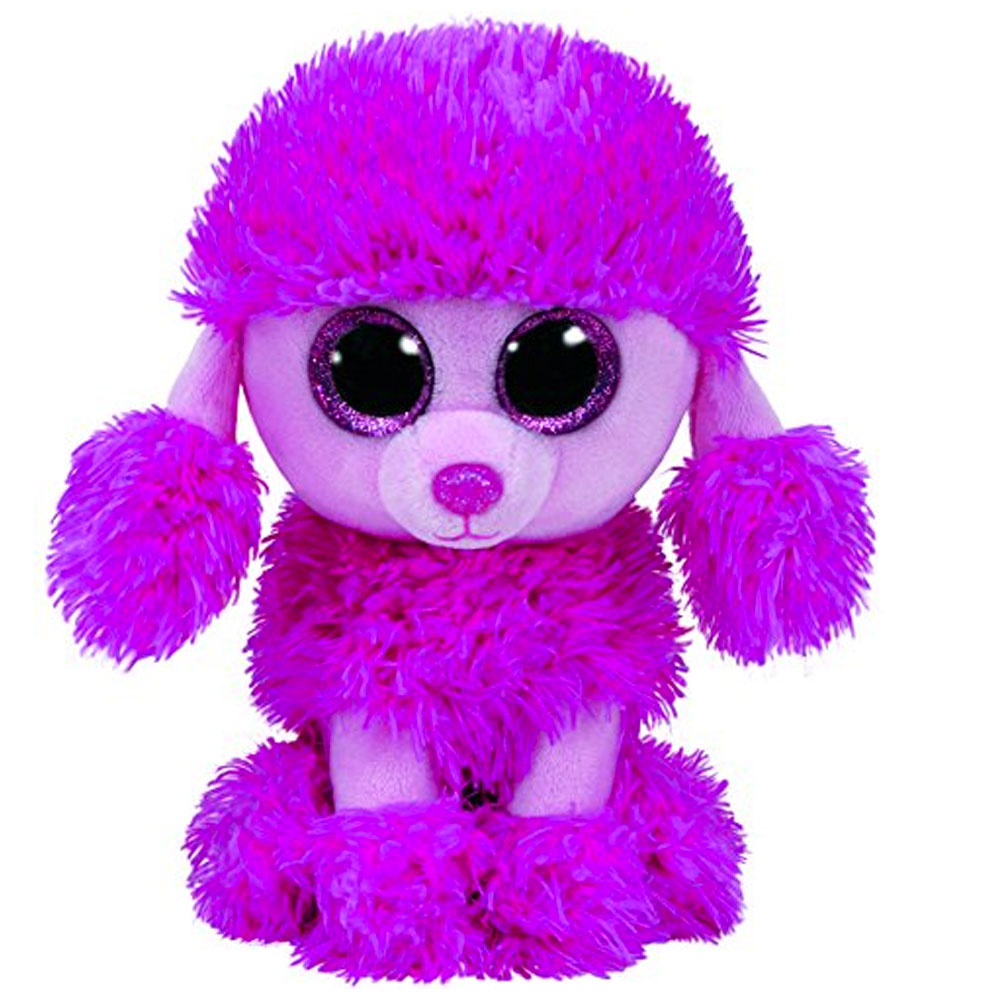 ty 6 inch beanie boos boo ty boo plush teddy ty soft toy choose your item ebay. Black Bedroom Furniture Sets. Home Design Ideas