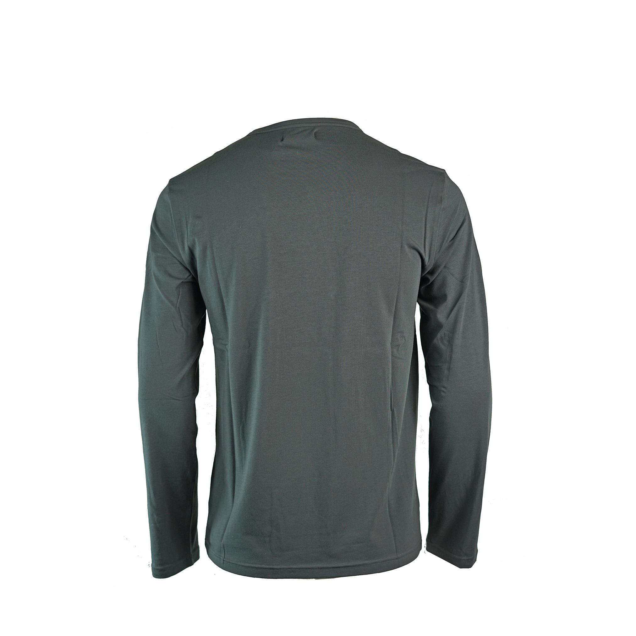 Emporio-Armani-111653-7A715-08444-T-Shirt thumbnail 2
