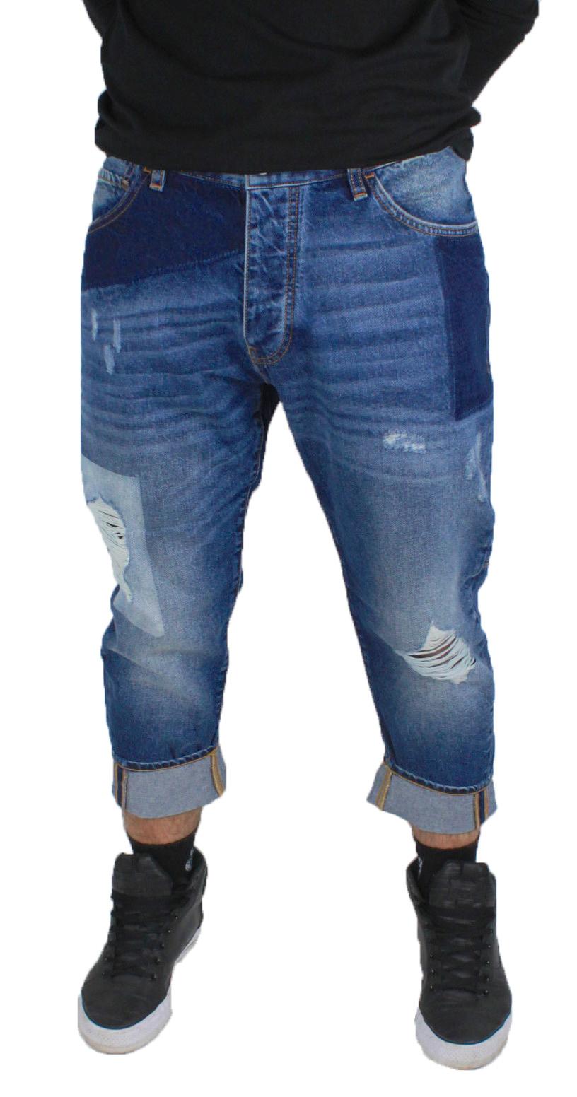 5d15bb405fad Armani Jeans 6Y6J04 6D2NZ 1500 Jeans