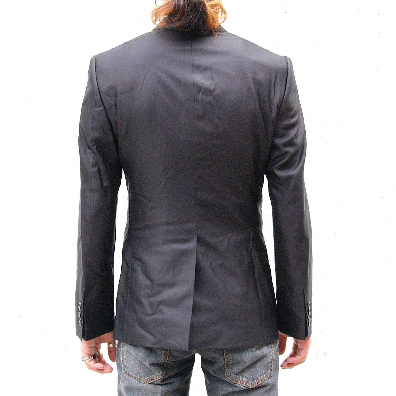 Dolce   Gabbana G2BS0T Giacca di pelle Nero FU3H4 Uomo  b44c6ef1c1f