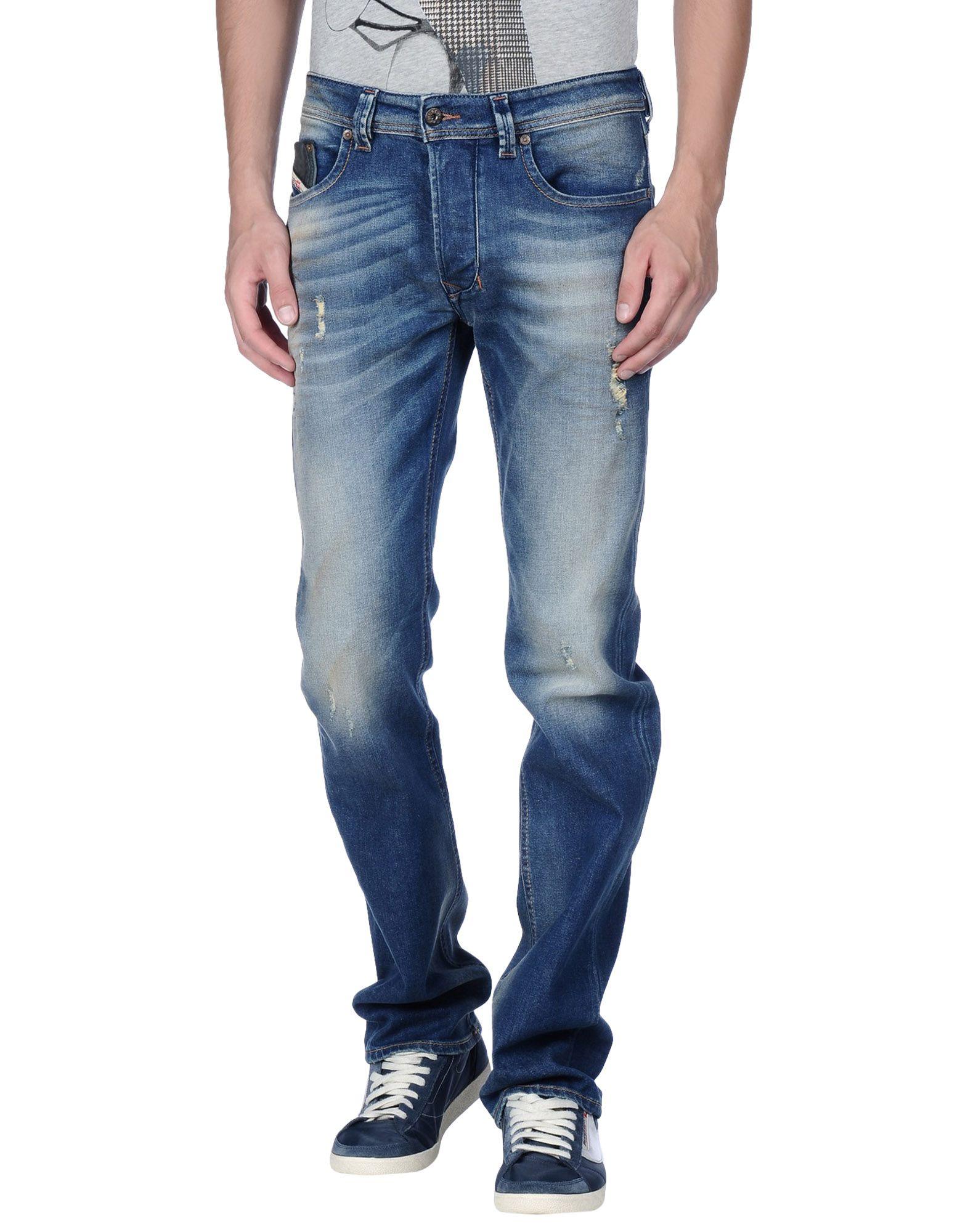 Diesel Larkee 608F Jeans blue 0608F men