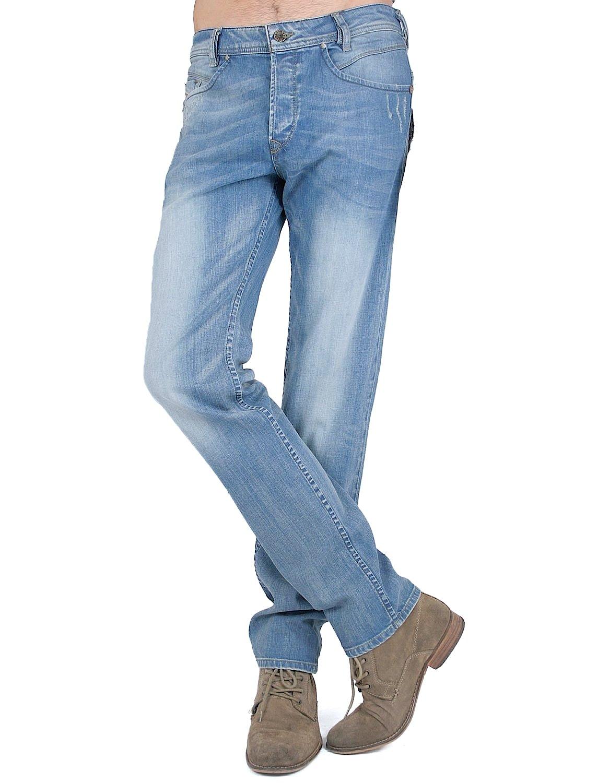 diesel poiak 8w7 jeans azul 008w7 herren ebay. Black Bedroom Furniture Sets. Home Design Ideas