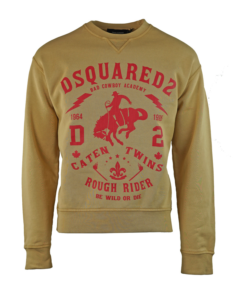 Details about DSquared2 S71GU0248 111 Jumper