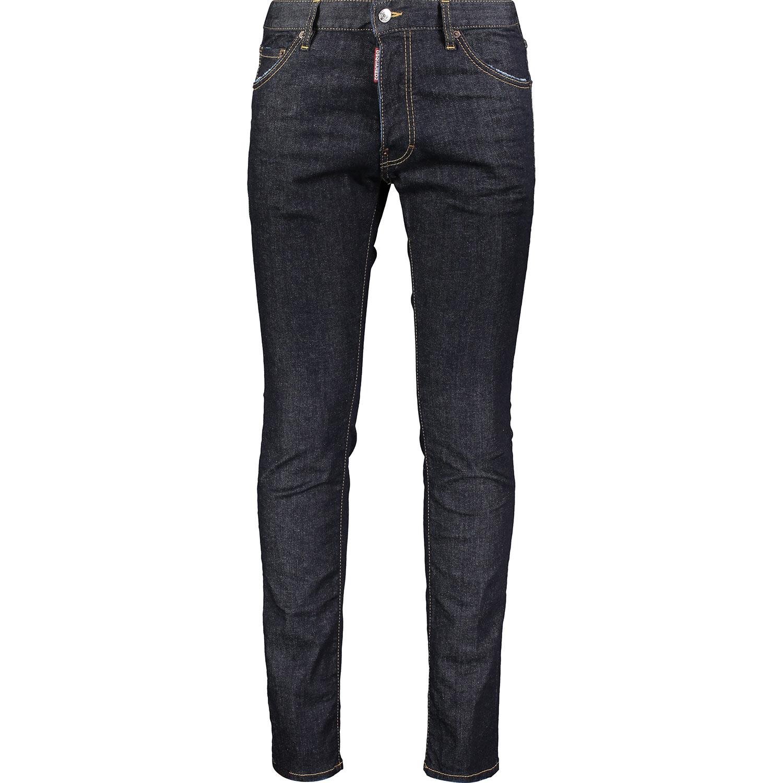 DSquared2 Cool Guy S74LB0034 S30144 470 Jeans blue Dsquared D2 men