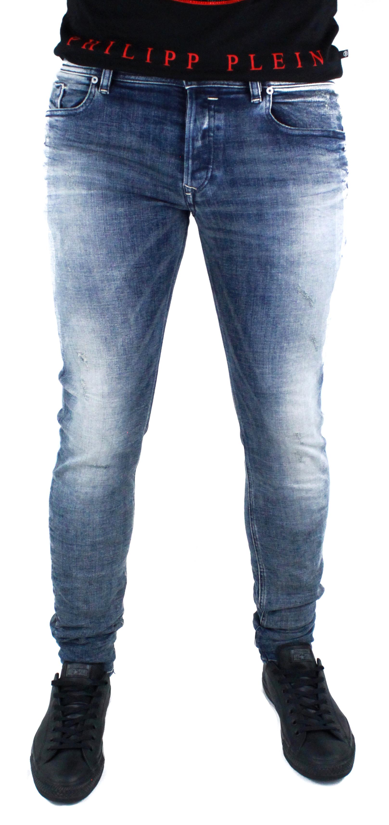 e002fc82 Diesel Sleenker 0853L Jeans. CATEGORIES. Shop Categories