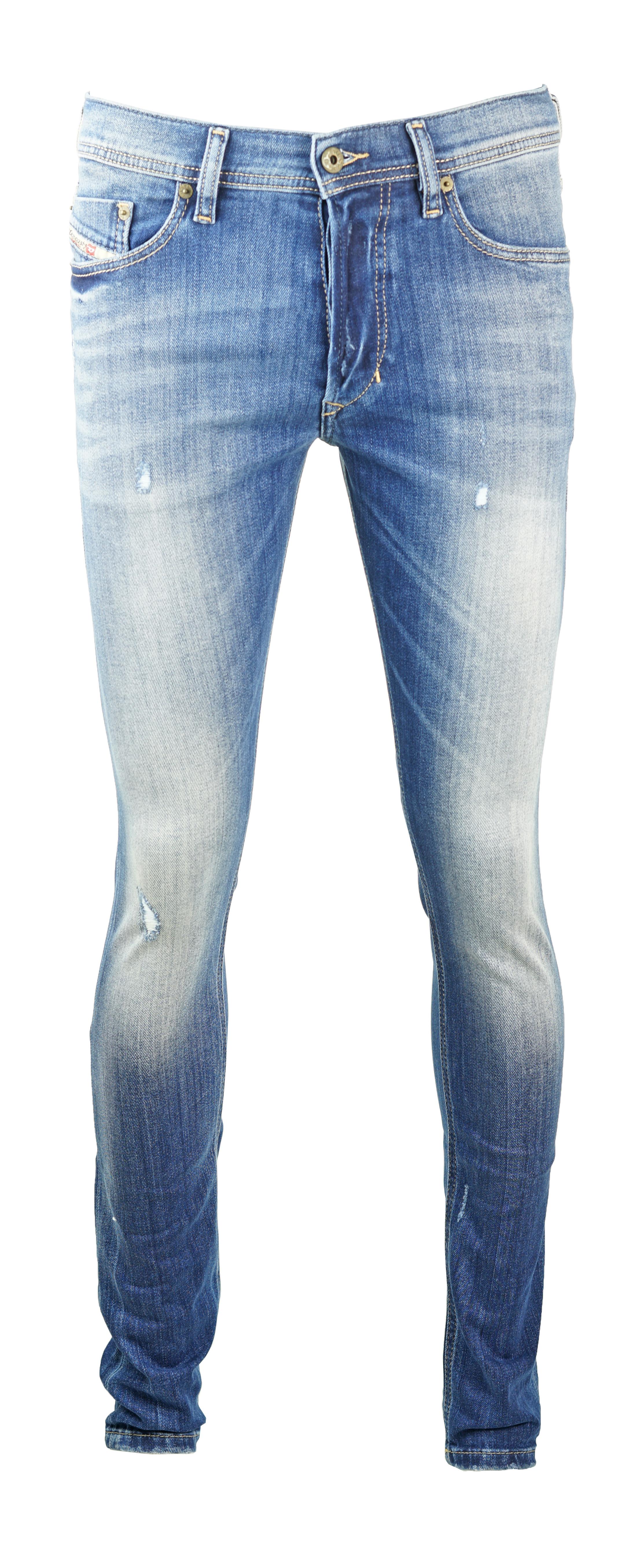 29309af9 Diesel Tepphar 084GG Jeans | eBay