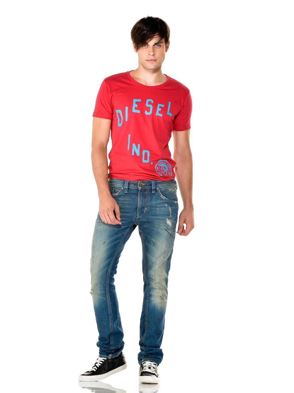 Diesel-Thavar-008X2-Jeans thumbnail 3