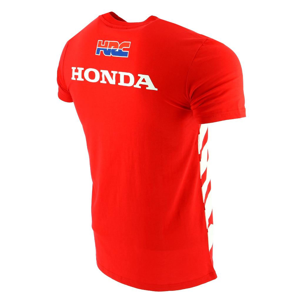 Logo honda rouge - Honda Hrc Moto Gp Team Grand Logo Rouge T Shirt Officiel Ce Cadre Saisons Marchandise Officielle Cette Caract Ristiques De T Shirt Le Logo Honda Dans
