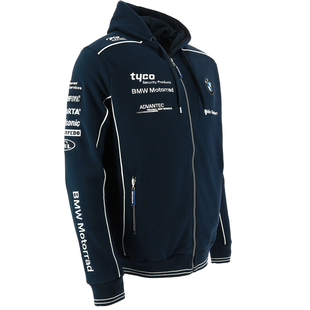 Tyco Bmw British Superbike Amp International Racing Zip