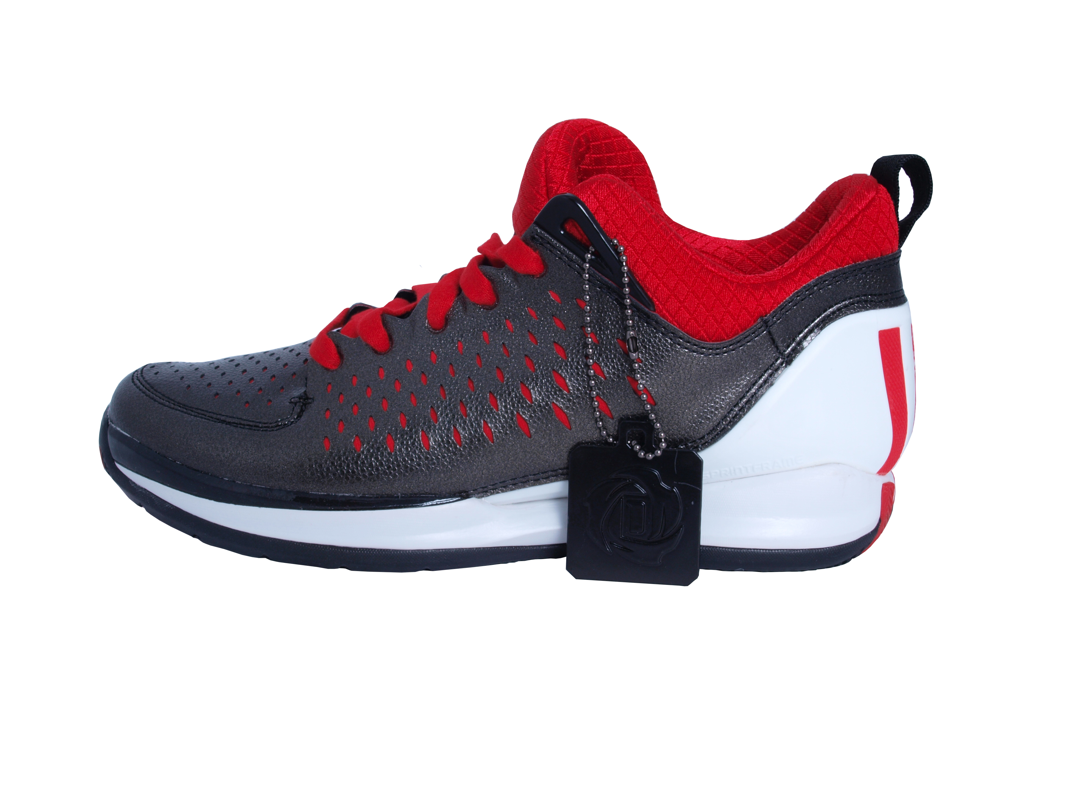 In October of , Derrick Rose's first signature shoe, the adiZero Rose would release. As one of the quickest guards in the NBA, adidas had to create a shoe with support without being bulky. Using the SPRINTSKIN monomesh, the shoes look to create a lighter and more breathable model.
