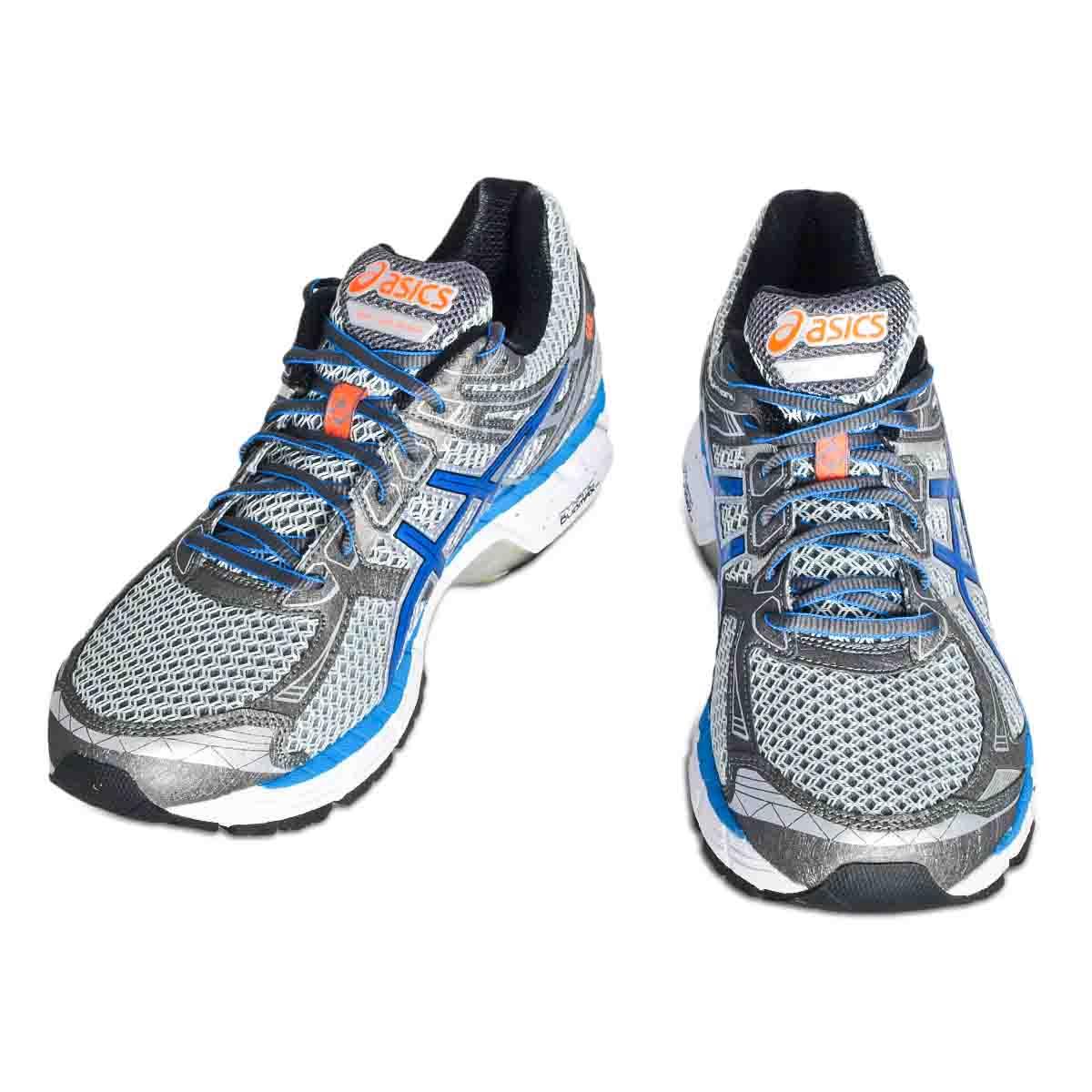 Asics Mens Running Shoes GT 2000 2 Size: UK 9.5 - 15 | eBay