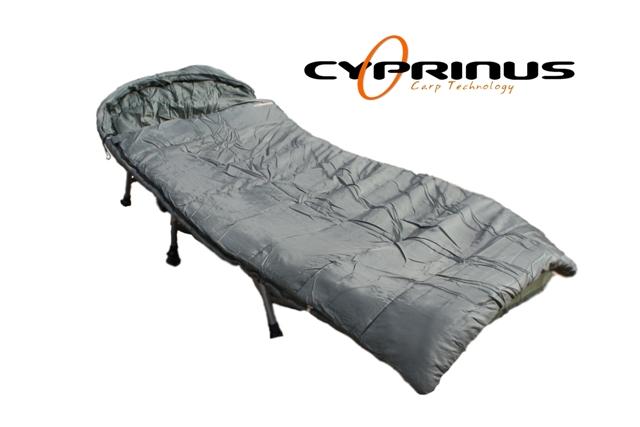 Cyprinus Carp Frostline 4 Season Sleeping Bag For Bedchair