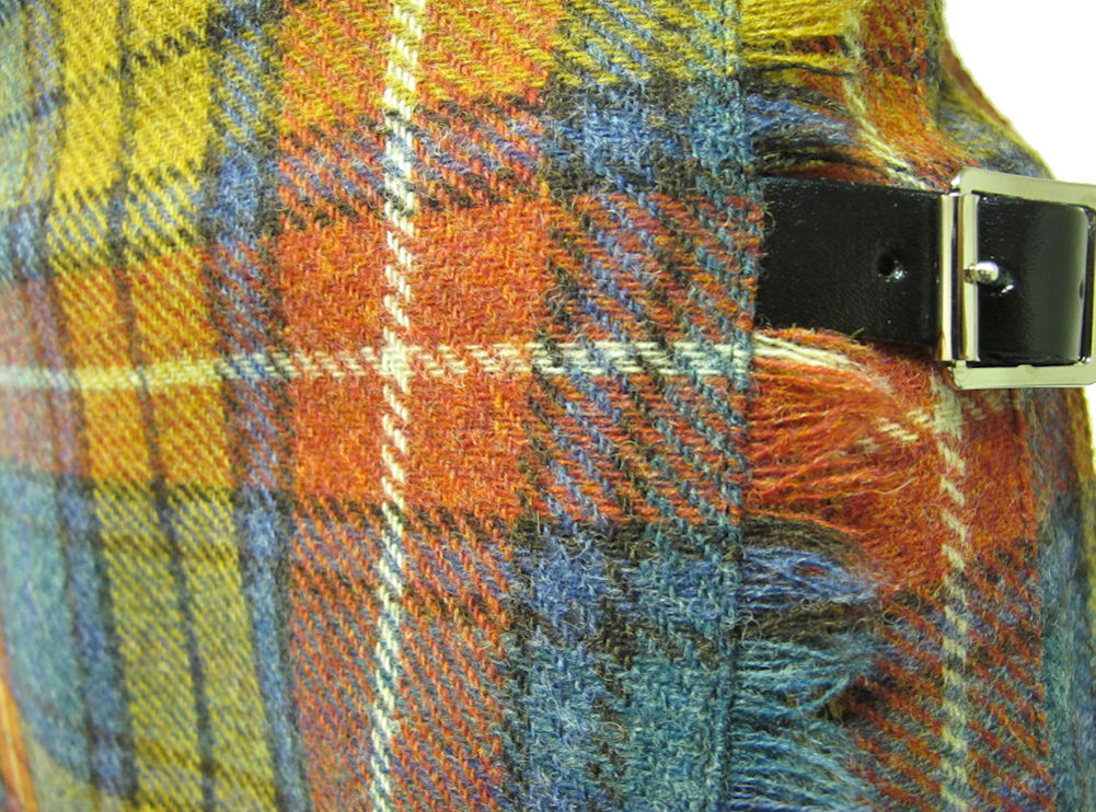 b2167afc1 Woman's Glen Appin 100% Wool 19.5
