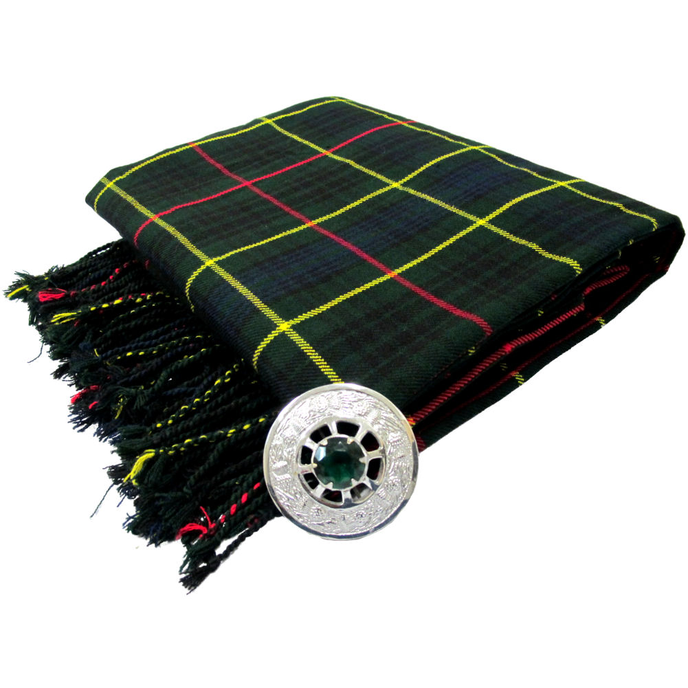 flying plaid f r kilt mit brosche 6 tartanmuster erh ltlich ebay. Black Bedroom Furniture Sets. Home Design Ideas