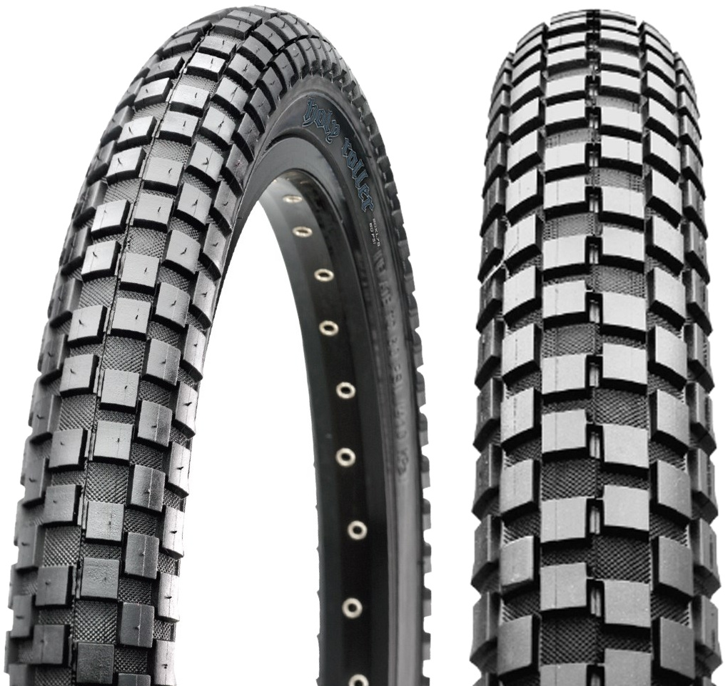 Maxxis Holy Roller 24x2.40 BMX Tyre