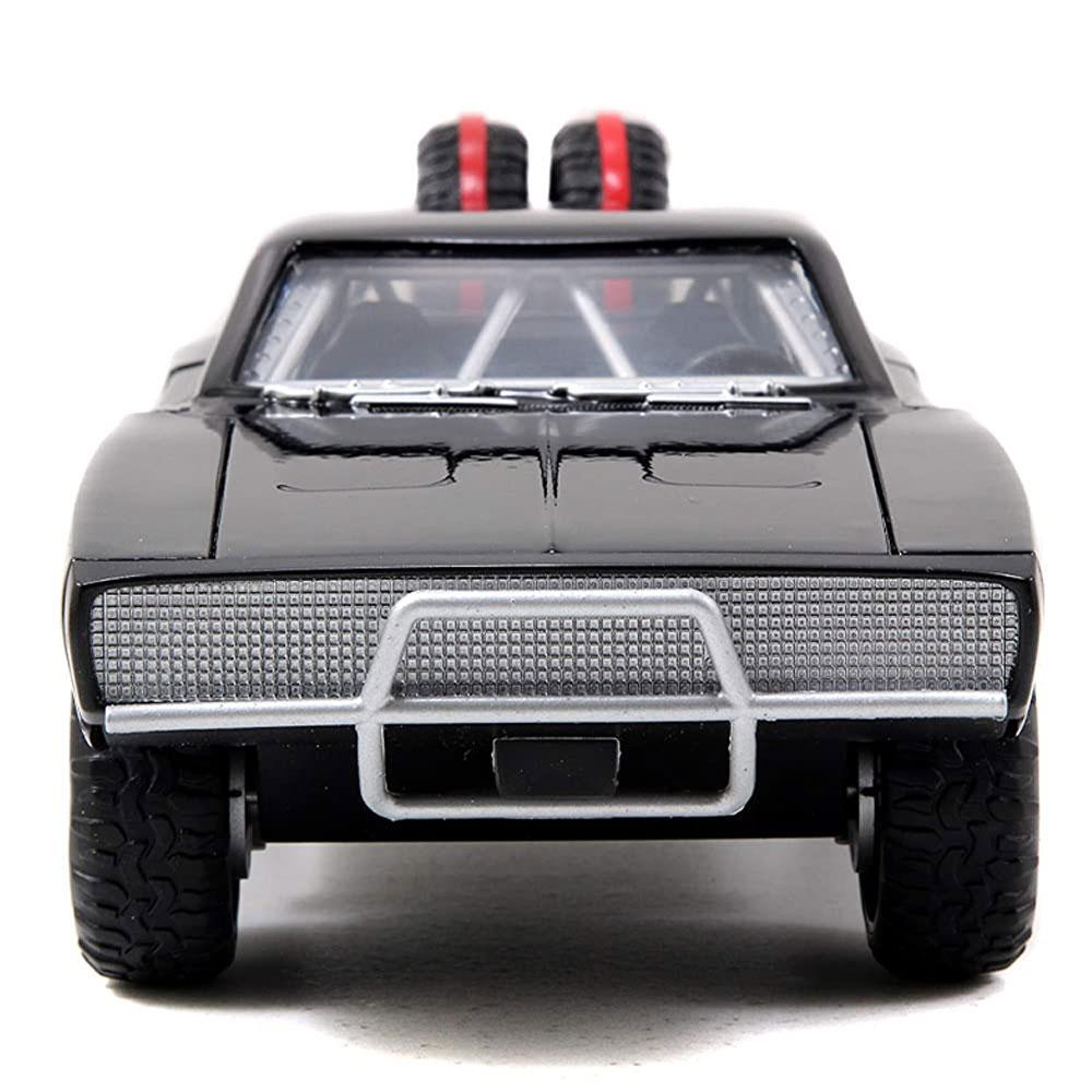 miniatura 21 - Jada Hollywood Rides Fast & Furious 1:24 Modello Diecast Auto Collection