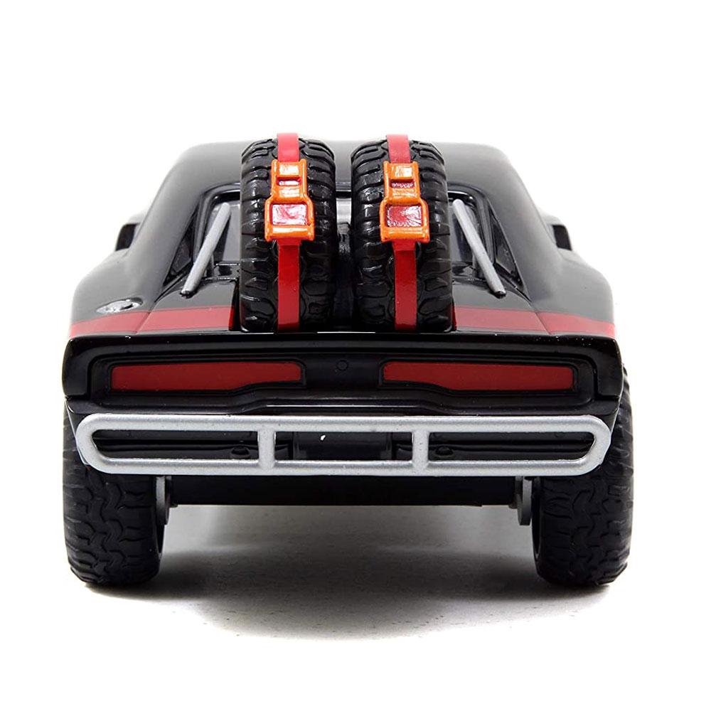 miniatura 22 - Jada Hollywood Rides Fast & Furious 1:24 Modello Diecast Auto Collection