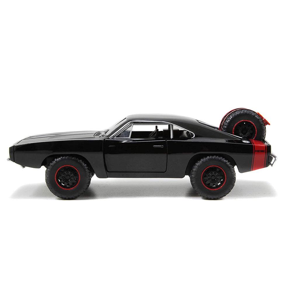 miniatura 23 - Jada Hollywood Rides Fast & Furious 1:24 Modello Diecast Auto Collection