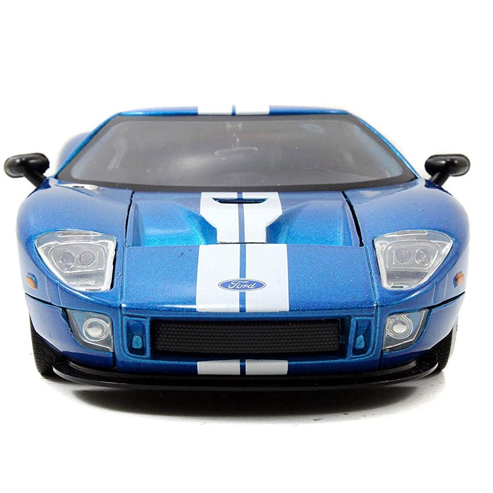 miniatura 44 - Jada Hollywood Rides Fast & Furious 1:24 Modello Diecast Auto Collection