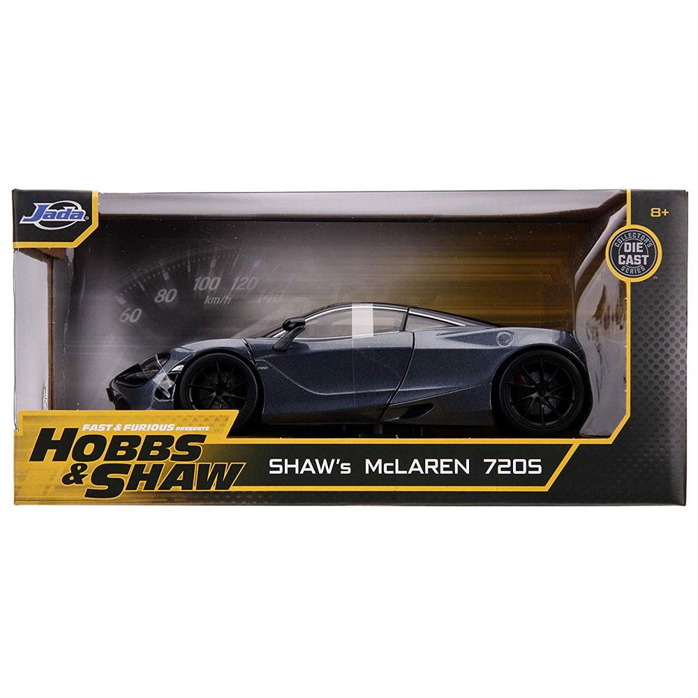 miniatura 47 - Jada Hollywood Rides Fast & Furious 1:24 Modello Diecast Auto Collection