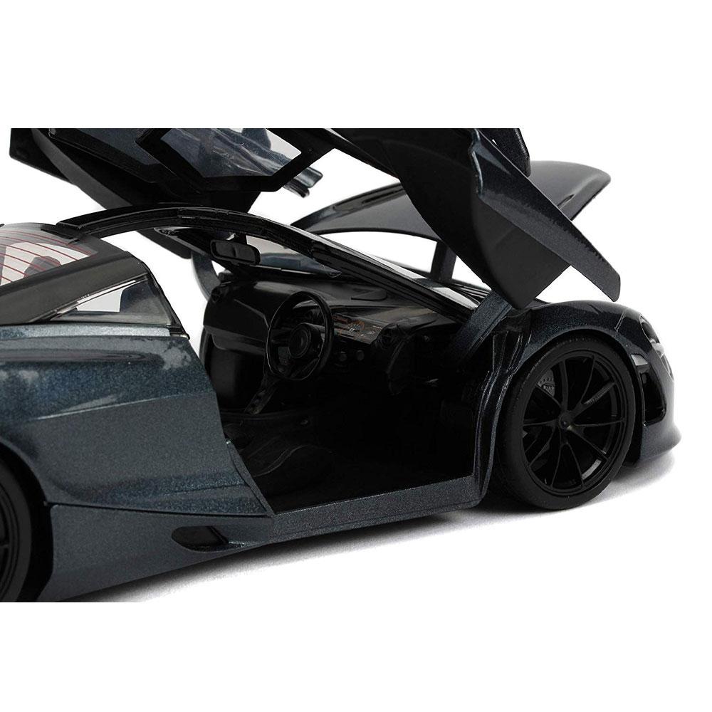 miniatura 50 - Jada Hollywood Rides Fast & Furious 1:24 Modello Diecast Auto Collection