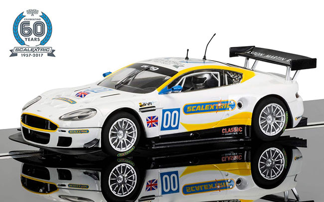 Scalextric C3831A 2010s, Bentley Continental GT3
