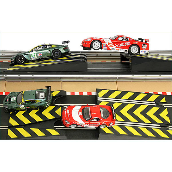 Scalextric sport slot cars : Casino dealer training in goa