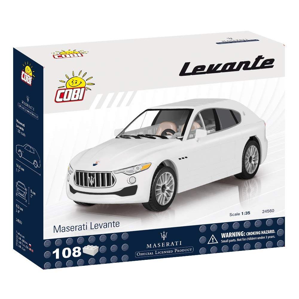 COBI-1-35-Maserati-Construction-Set-Choose-Your-Model thumbnail 3