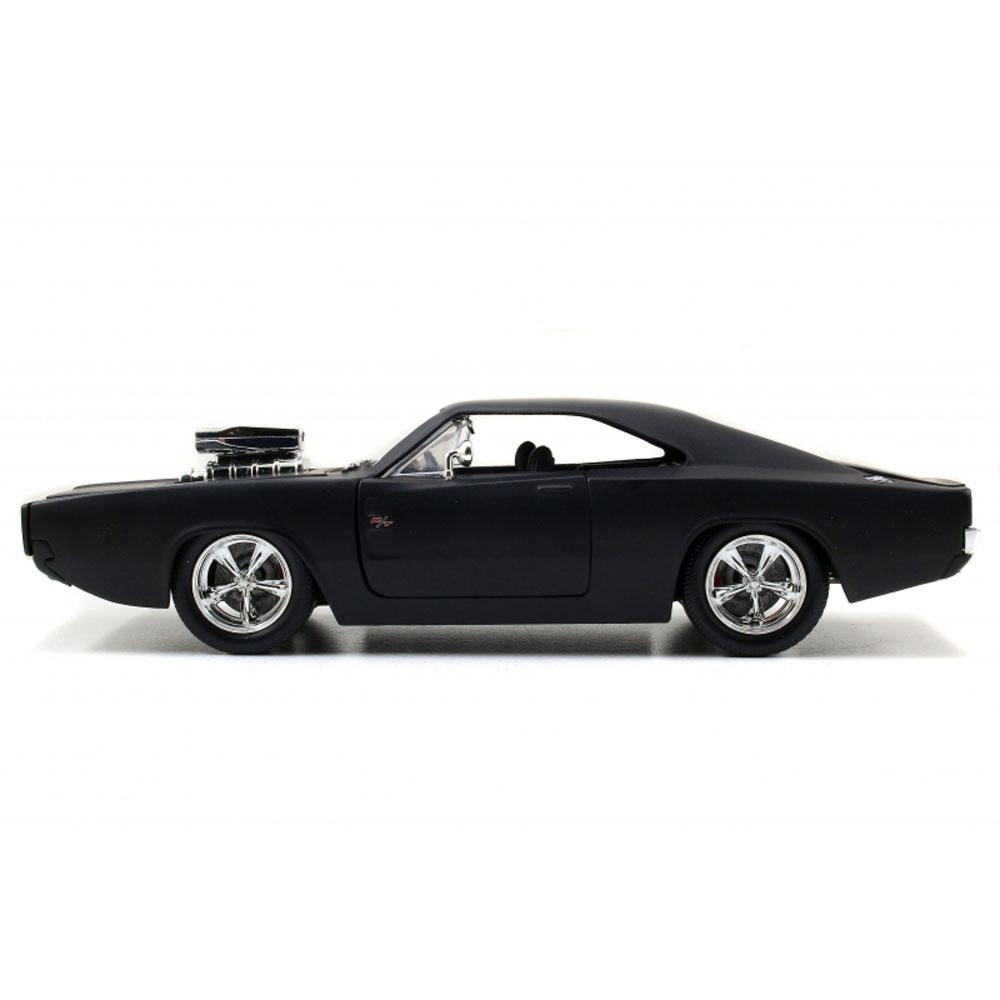 miniatura 34 - Jada Hollywood Rides Fast & Furious 1:24 Modello Diecast Auto Collection