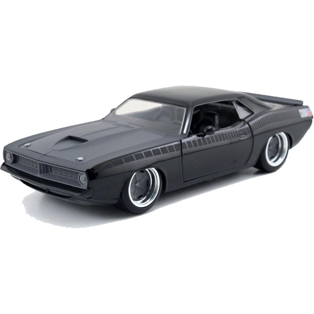 miniatura 53 - Jada Hollywood Rides Fast & Furious 1:24 Modello Diecast Auto Collection