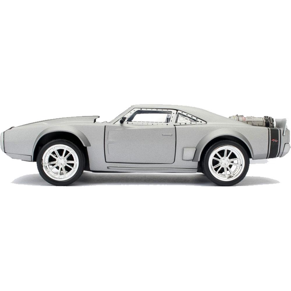miniatura 36 - Jada Hollywood Rides Fast & Furious 1:24 Modello Diecast Auto Collection