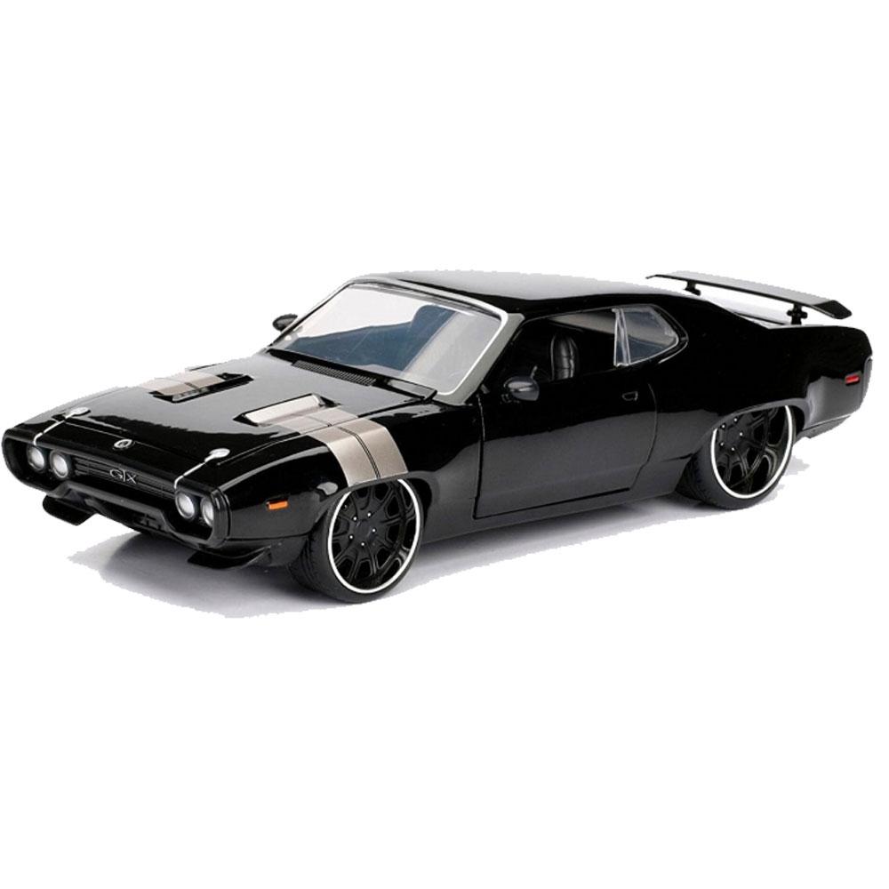 miniatura 39 - Jada Hollywood Rides Fast & Furious 1:24 Modello Diecast Auto Collection