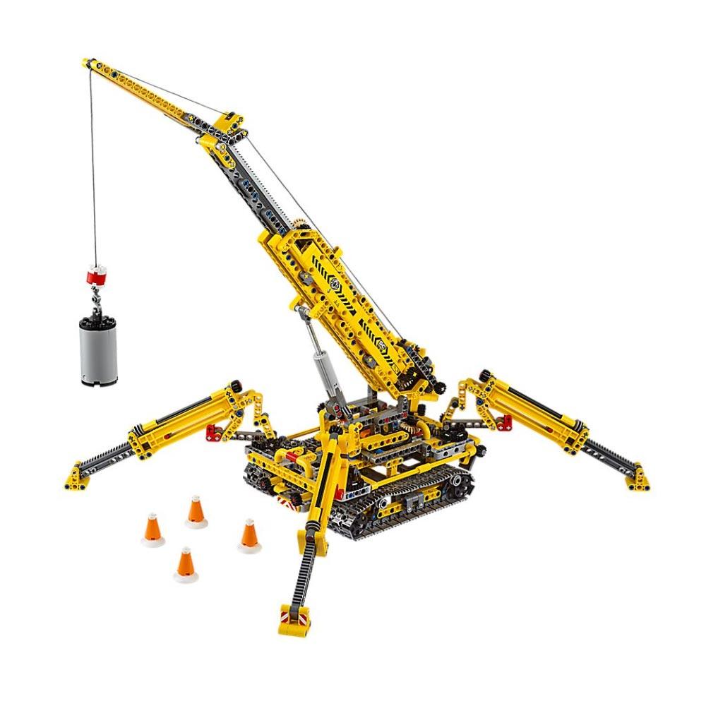 LEGO TECHNIC Jeux de construction Gamme Complète-Choisissez une