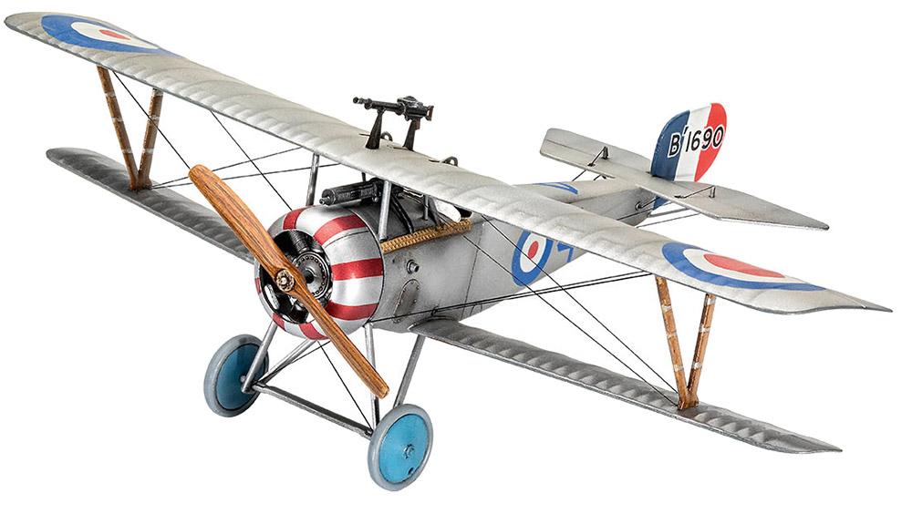 Revell-1-48-Military-Plastic-Model-Kit-Kit-Choice thumbnail 3