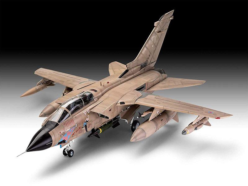 REVELL-Military-Aircraft-Plastic-Model-Kit-1-32-Scale-Kit-Choice miniatuur 10