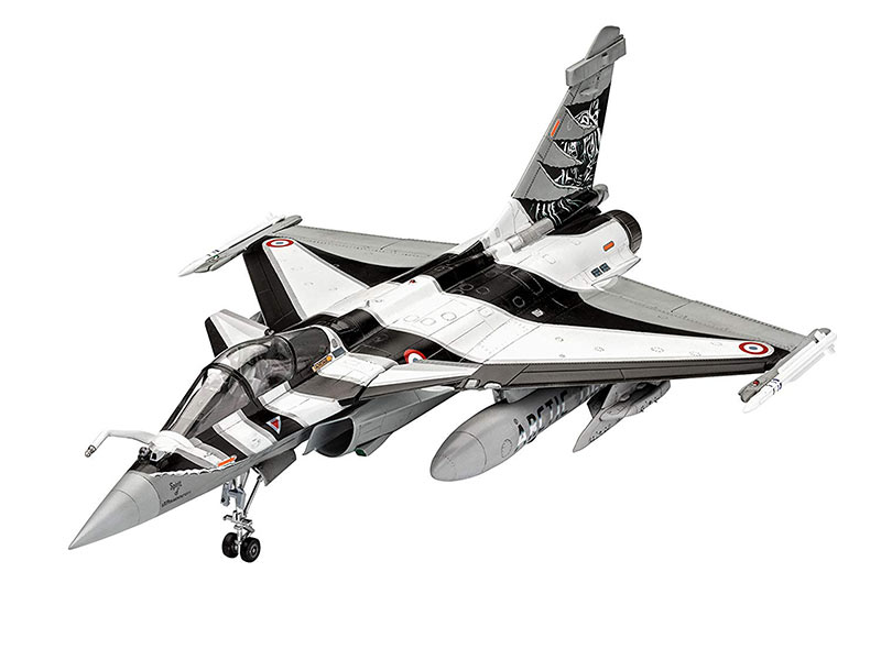 Revell-1-48-Military-Plastic-Model-Kit-Kit-Choice thumbnail 7