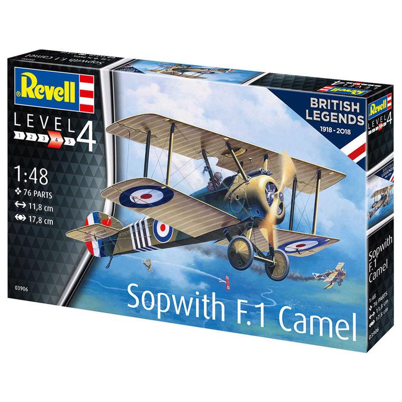 Revell-1-48-Military-Plastic-Model-Kit-Kit-Choice thumbnail 8